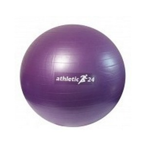 Gymnastický míč Antiburst 75 cm ATHLETIC24