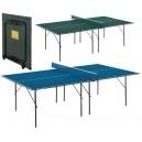 Sponeta S1-53i stůl na stolní tenis modrý